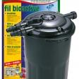 filtro mecanico biologico 12000