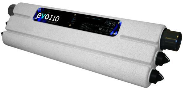 Lampara UV EVO 110 W