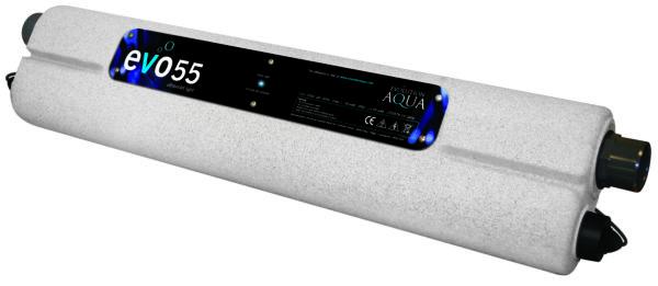 Lampara UV Evo 55w